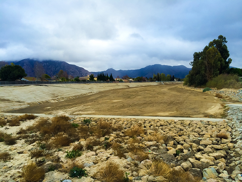 California Drought Products