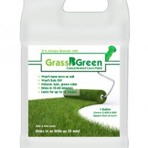 Grass Paint Pros Package